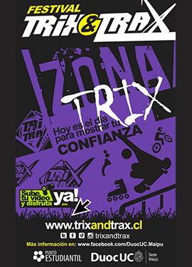 Duoc UC 2015 - Talentos Trix