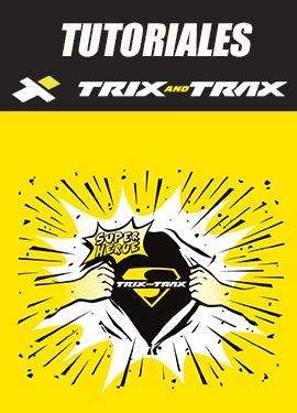 Tutoriales TrixandTrax